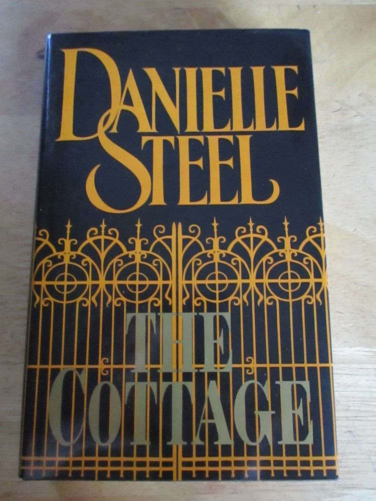 The Cottage - Danielle Steele