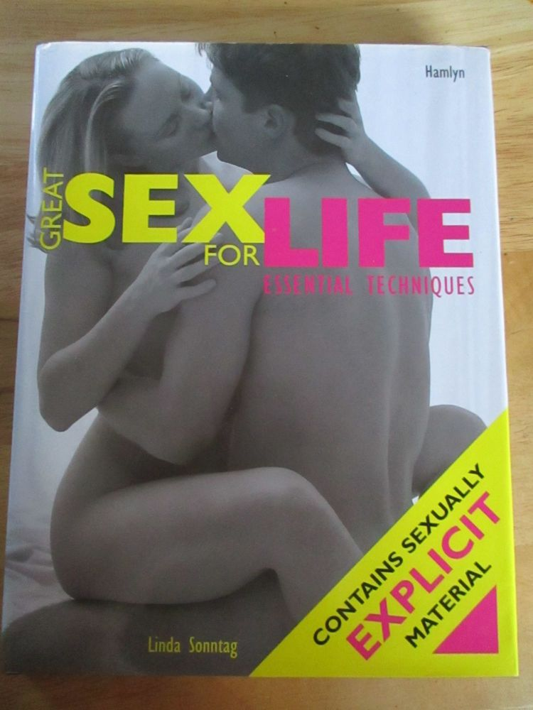 Great Sex For Life - Essential Techniques - Linda Sonntag