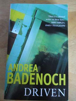 Driven - Andrea Badenoch
