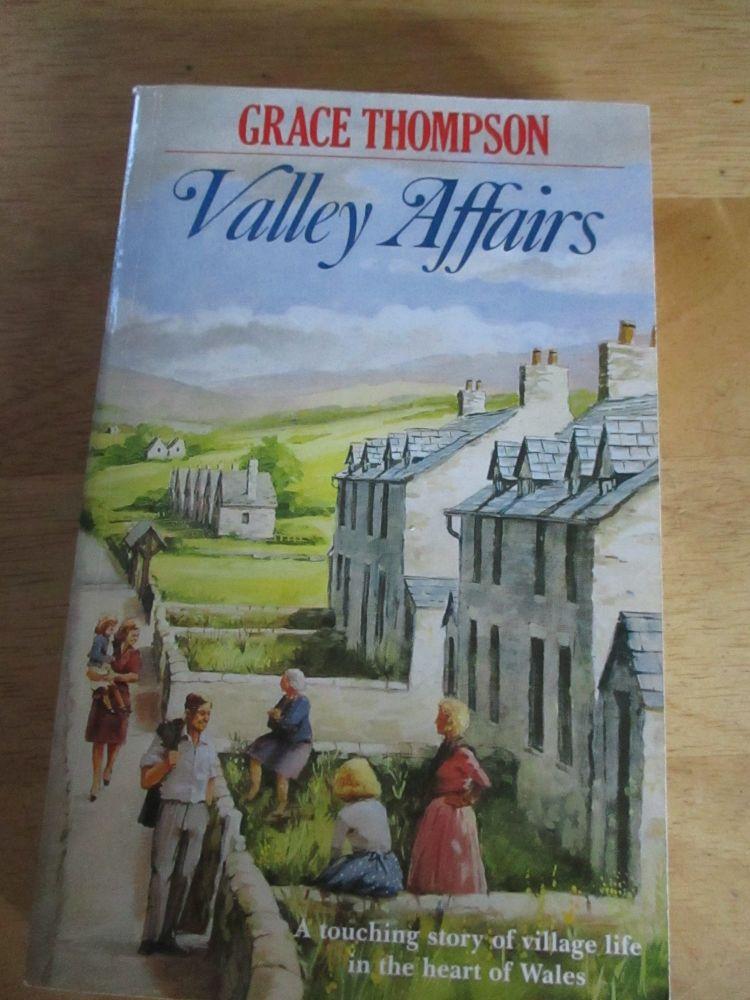 Valley Affairs - Grace Thompson