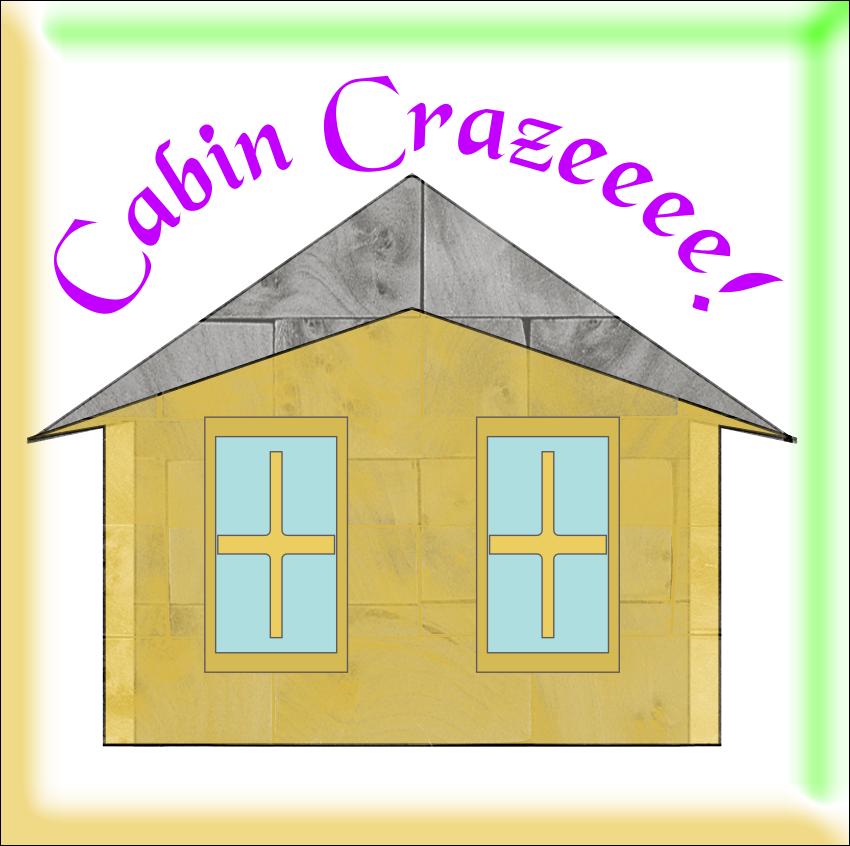Cabin Crazeeee! Sales