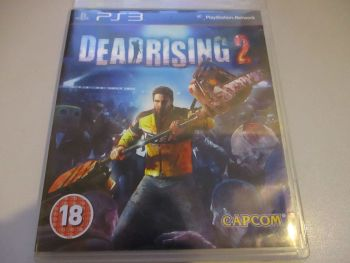 Dead Rising 2 - PS3 Playstation 3 Game