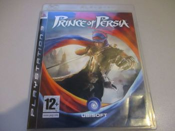 Prince Of Persia - PS3 Playstation 3 Game