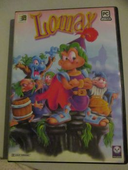 Lomax - PC CD-Rom Game