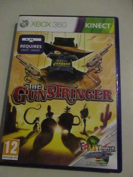 The Gun Stringer Kinect - Xbox 360 Game