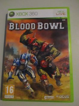 Blood Bowl - Xbox 360 Game