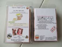 Nanna's Maple Syrup Scented Soy Wax Melts Pack