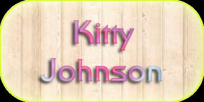 Kitty Johnson