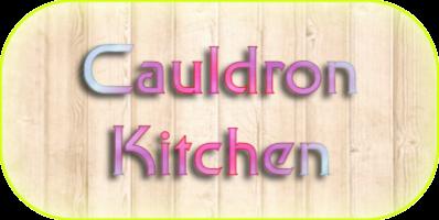 Cauldron Kitchen
