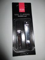 Nail Clippers 2pk - Bisou