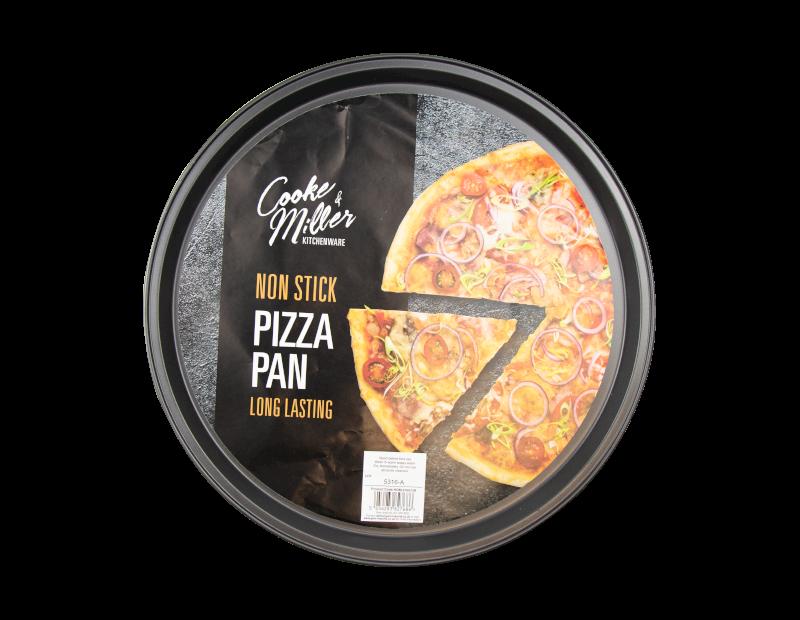Non Stick Circular Pizza Tray Pan