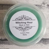 Witching Hour - Wax Melt