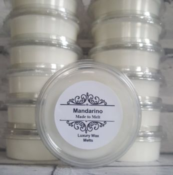 Mandarino - Wax Melt