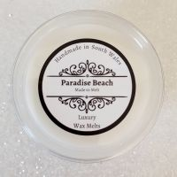 Paradise Beach - discontinuing