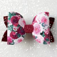 Floral Ruby