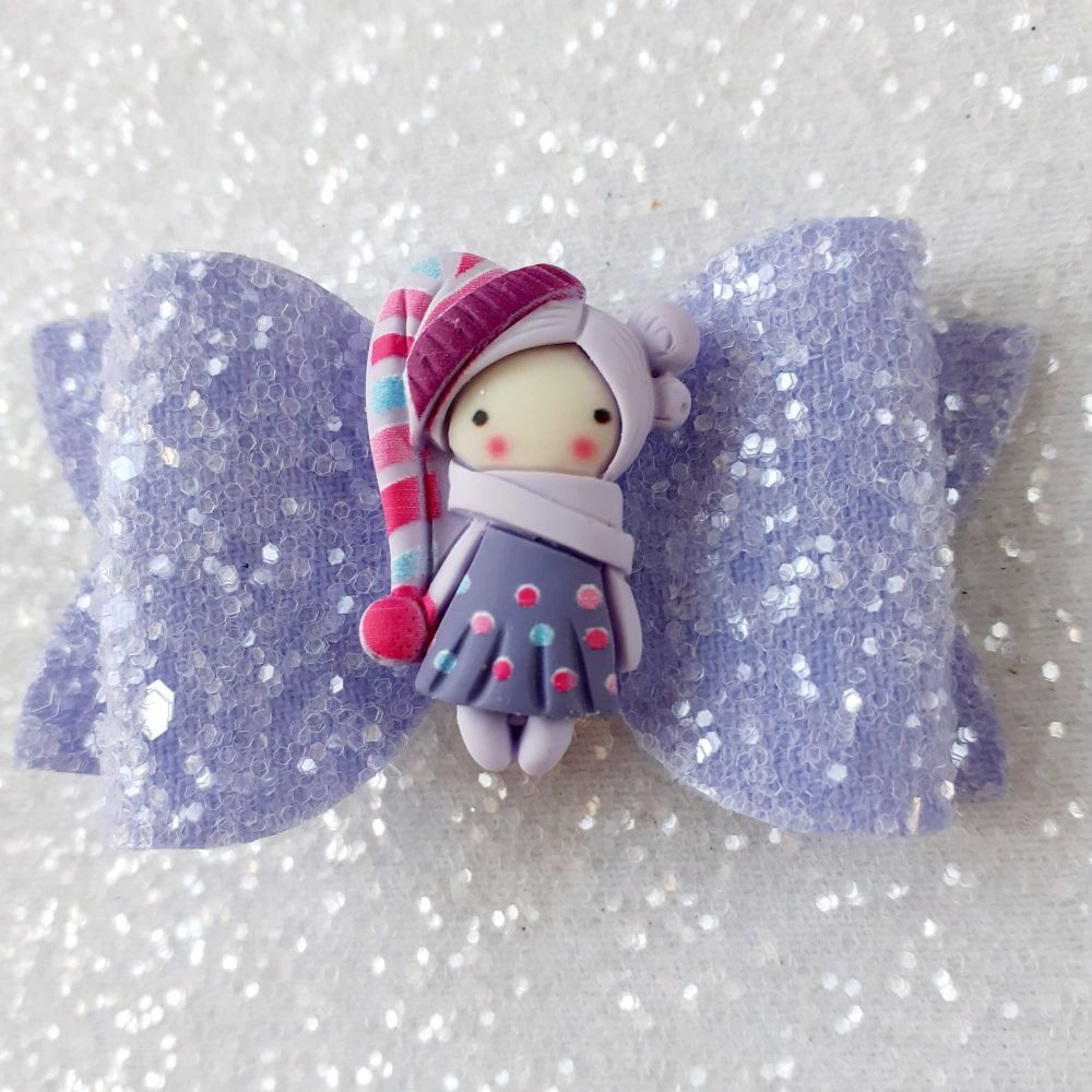 Chilly Girl Lilac