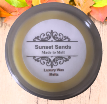 Sunset Sands - One-off limited edt