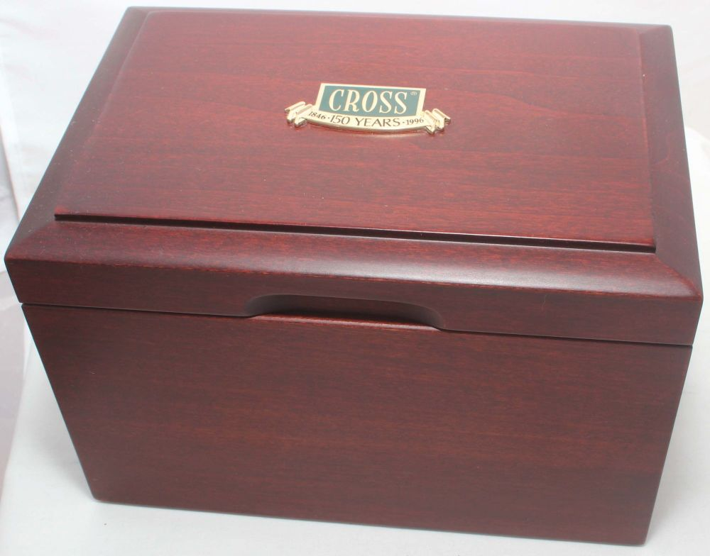 A T Cross 150th Anniversary Limited Edition Fountain Pen.