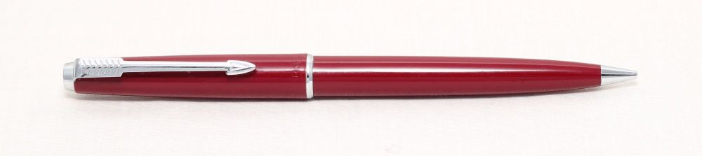 No.8203 Parker 45 CT Pencil in Burgundy.