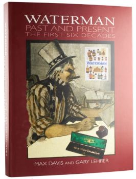 "8755 ""Waterman - Past and Present"" - The First Six Decades described in detail by Max Davies and Gary Lehrer."