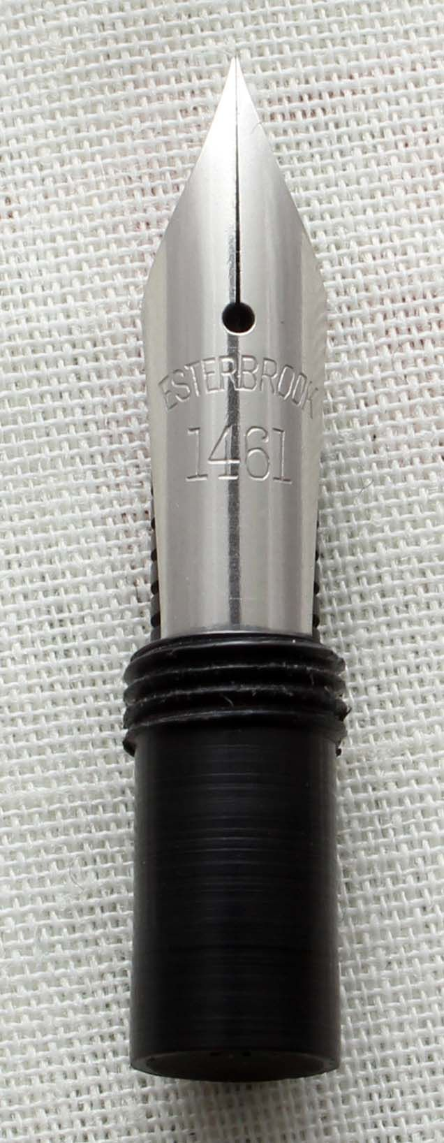 Esterbrook 1461 Nib. (Medium) N524