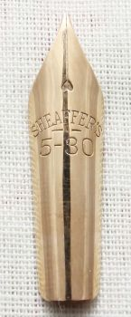 Sheaffer 5-30 Nib. (Medium) N573