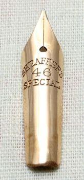 Sheaffer 46 Special Nib. (Fine) N588