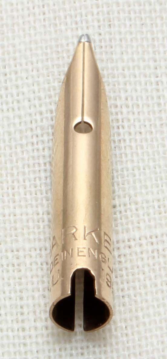 Parker 51 Nib. (Medium) N591
