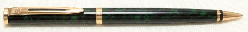 8986 Watermans Preface Pencil
