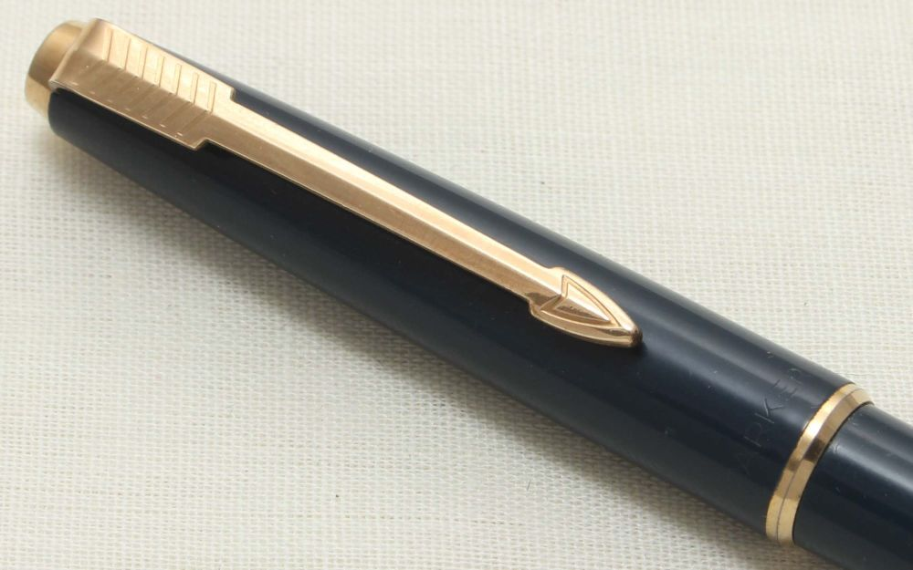 9298 Parker 45 GT Pencil in Blue.