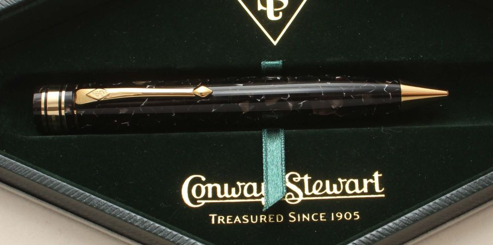 9401 Fender Classique Ball Pen by Conway Stewart
