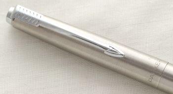 3015 Parker 45 CT Flighter Pencil.