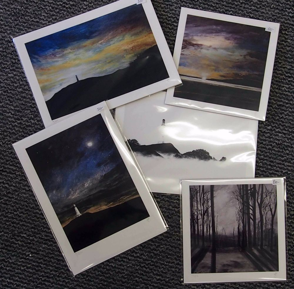 Original Art and Prints