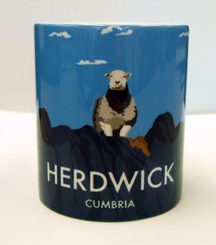 Herdwick Mug