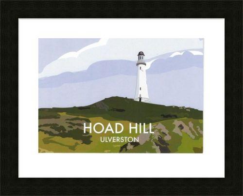 Hoad Hill Ulverston