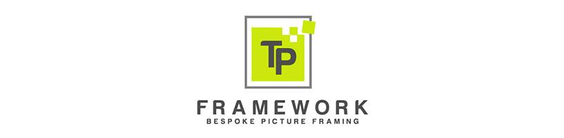 TPFramework, site logo.