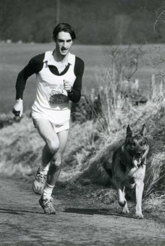 Running with Raffles