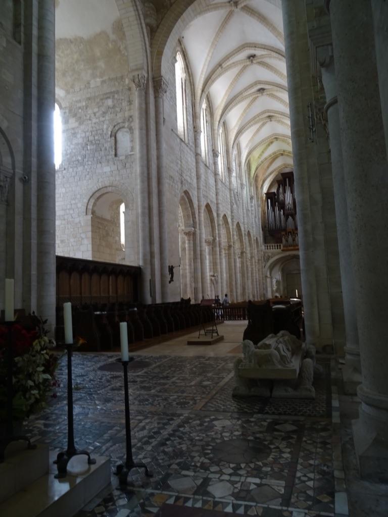 St Benoit sur Loire