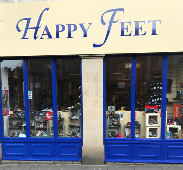 Independent Shoe Shop Kendal