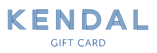 Kendal Gift Card