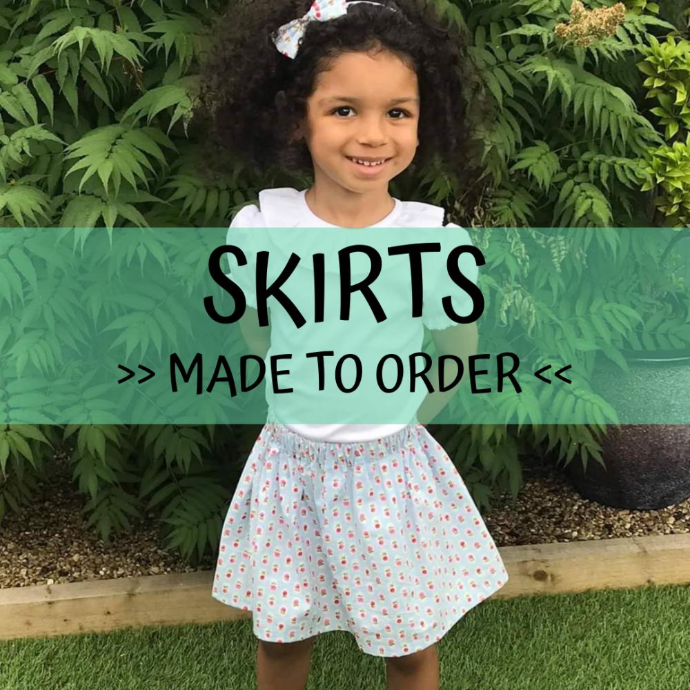 <!--10-->Skirts