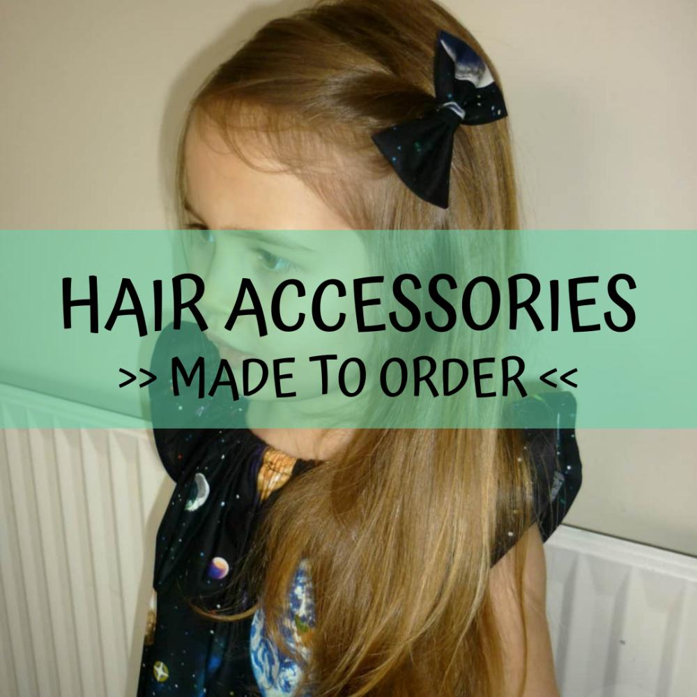 <!--50--> Hair accessories