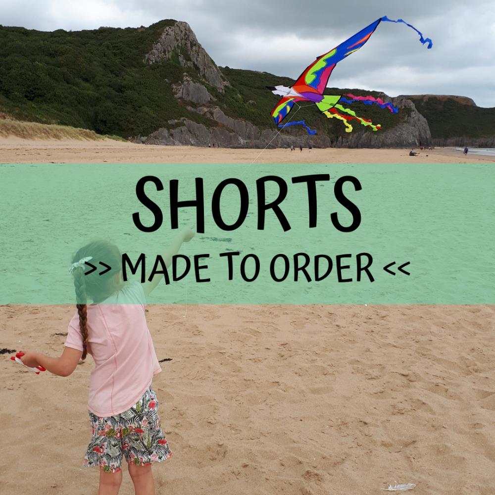 <!--68--> Shorts
