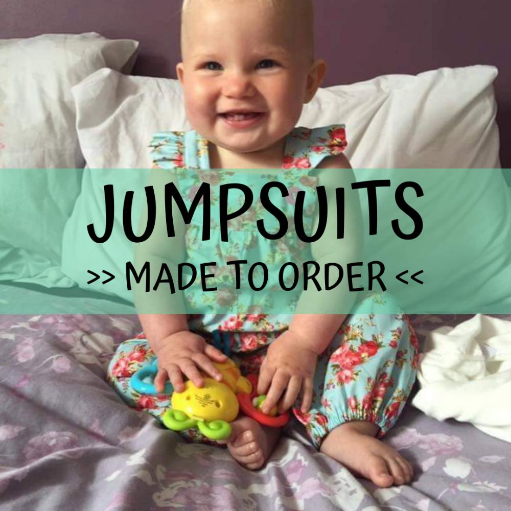 <!--26--> Jumpsuits