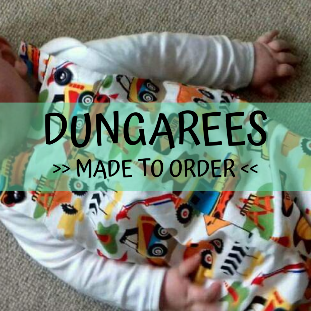 <!--25-->Dungarees