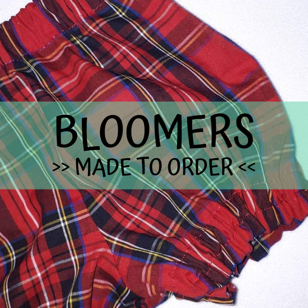 <!--70--> Bloomers