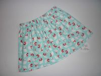 Polar bear skirt - made to order