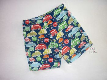 Cars shorts - made to order