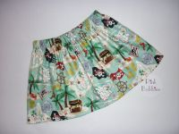 Pirate skirt - made to order