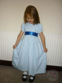 Wendy Darling everyday dress-up dress - made to order